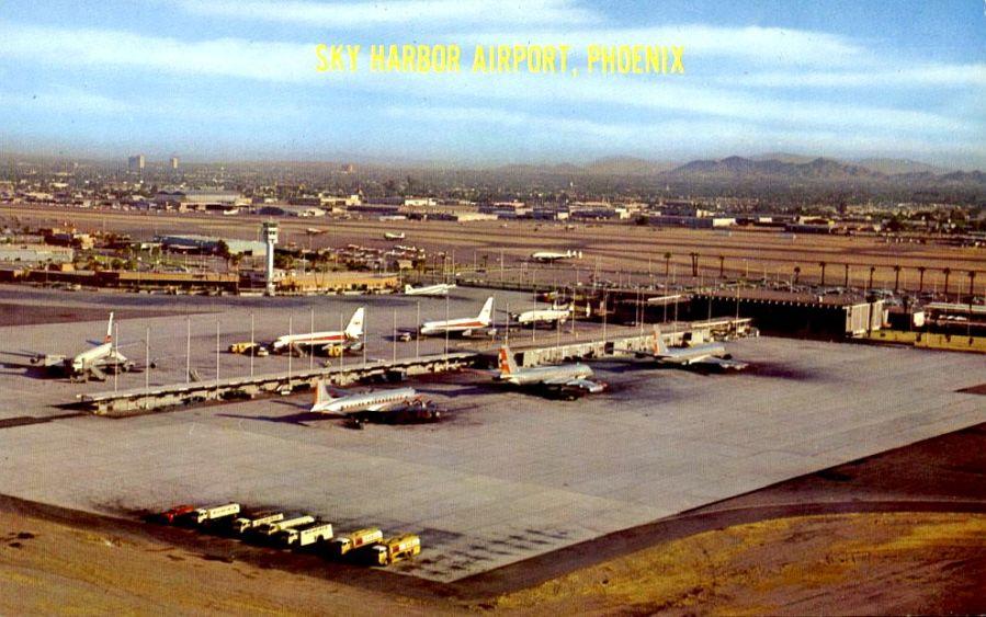 PHX Terminal Two